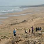 Jour 6 : Cascades de Sidi M'Barek – Cap Sim